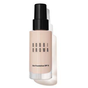 Bobbi Brown Skin Foundation in Warm Ivory BNWT